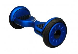 Smart Balance sport PREMIUM 10.5, защита от возгорания АКБ (синий матовый)