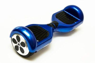 Гироскутер Smart Balance Suv 6,5 дюймов+самобаланс