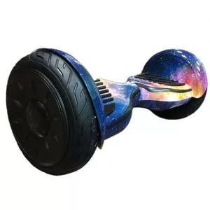 Smart Balance sport PREMIUM 10.5, защита от возгорания АКБ   (космос)