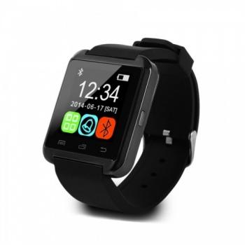 Smart часы D-02 (черные)