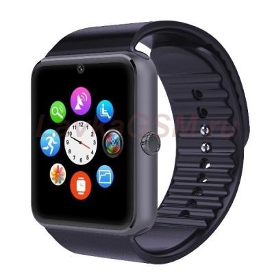 Smart часы WD-04 (sim,tf)