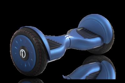 Гироскутер iBalance 10.5 PREM iB105A073 Tao Tao APP + самобаланс (синий матовый)