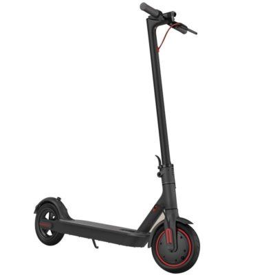 Электросамокат Xiaomi Mijia Electric Scooter M365 PRO (Черный)