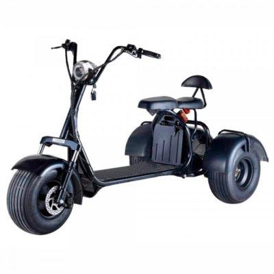 СityCoco Trike PRO 2000w 20Ah