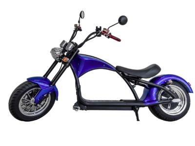 CityCoco Harley Chopper 2000w 20.0Ah